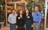 CHS NTT Hội Ngộ Kỳ 3 ở San Jose các ngày 23,24,25/08/2014
