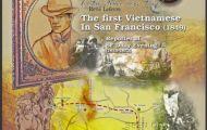 Lê Kim - Người Việt Đầu Tiên Đặt Chân Đến Hoa Kỳ