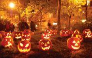 Halloween - Ngày Lễ Hội Ma Quỷ