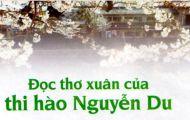 Thơ Xuân Của Nguyễn Du
