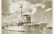 Văn Tế 74 Tử Sĩ Trong Trận Hải Chiến Hoàng Sa Ngày 17, 19 Tháng Giêng Năm 1974