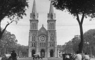Sài Gòn Cảnh Cũ Người Xưa