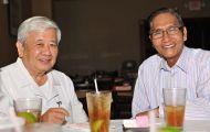 CHS Tống Phước Hiệp & Nguyễn Trường Tộ Hội Ngộ Sau Hơn 30 Năm Ở Houston, TX