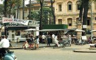 Bánh Mì Sài Gòn Theo Giòng Thời Gian